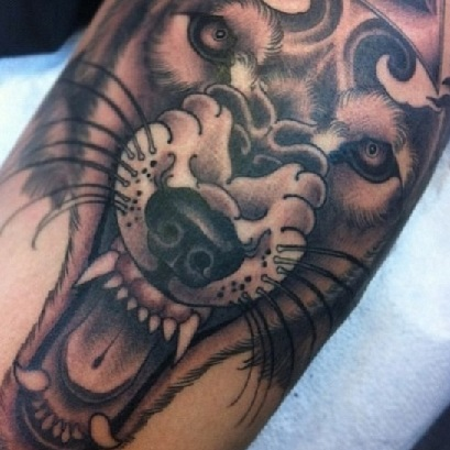 wolf-tattoo-designs-japanese