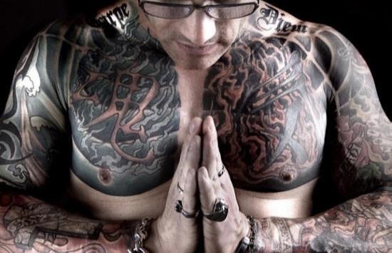 chest-tattoos-japanese