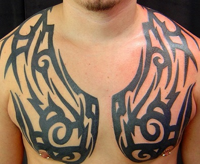chest-tattoos-tribal-chest