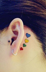 ear-tattoo-behind-hearts-color
