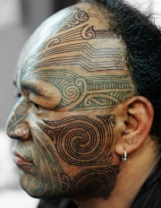 face-tattoo-maoriside
