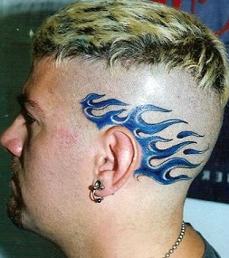 head-tattoo-flames