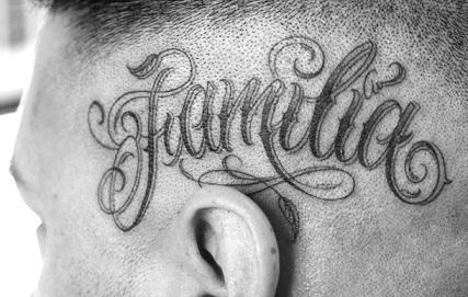 head-tattoo-script