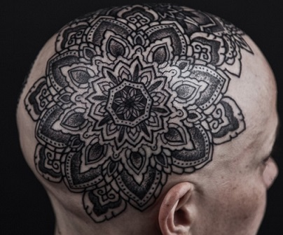 henna-head-tattoo