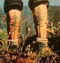 leg-tattoos-mens-pines