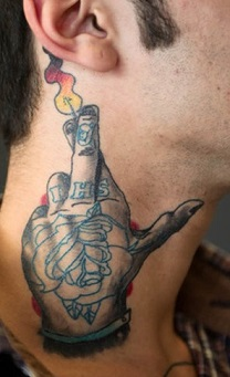neck-tattoos-hand-match