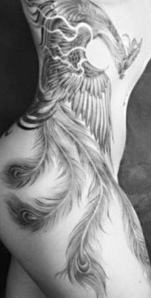 peacock-feather-tattoo-ribs