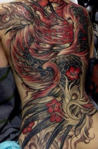 peacock-feather-tattoo-whole-back