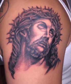 shoulder-tattoos-portrait