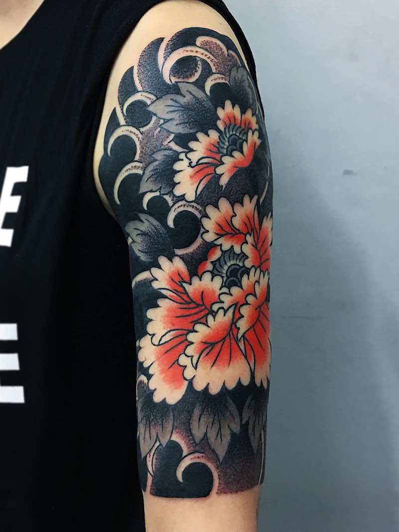Japanese Tattoo The Ultimate Guide Tattoo Insider