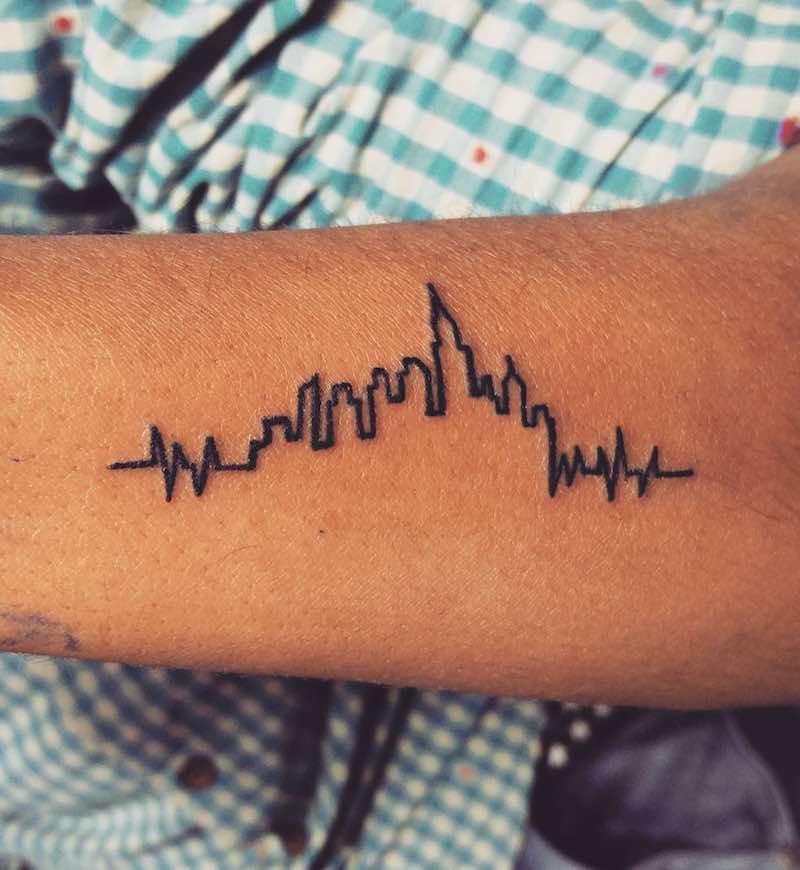 Lifeline Tattoo Dragon Tattoos Gallary