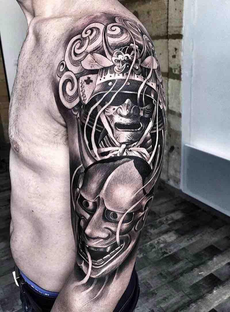Best Half Sleeve Tattoos Tattoo Insider