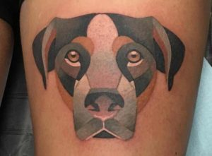 33 Top Dog Tattoos